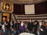 5_ Gimbernat Chamber anatomical amphitheater of Academia Real de Medicina