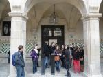 7_Institut d'Estudis Catalans renaissance courtyard