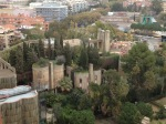 17_View of Ricardo Bofill's office and residence, formerly a concrete factory