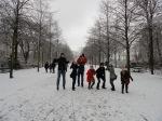 2 - Group in the Tiergarten