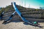 Madrid Rio Playground