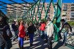 Madrid Rio Y Bridge