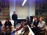 02_Clemson Students with David Mackay