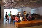 05_Renaissance Barcelona Fira Hotel_Adriana  Ribas explaining the proyect