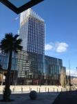 11_Albert Viaplana officies and Raffael Moneo New Puig company HQ