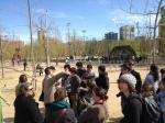 Centre de Poblenou Park, Jean Nouvel-3