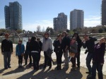 Diagonal Mar Park, EMBT-3