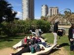 Diagonal Mar Park, EMBT-4