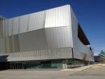 International Convention Center (CCIB), Mateo Arquitectura-2