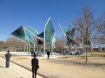 International Convention Center (CCIB), Mateo Arquitectura-3