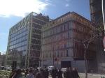 RTVE Building (Ravetllat Ribas Arquitectes) & Media-TIC (Cloud 9)