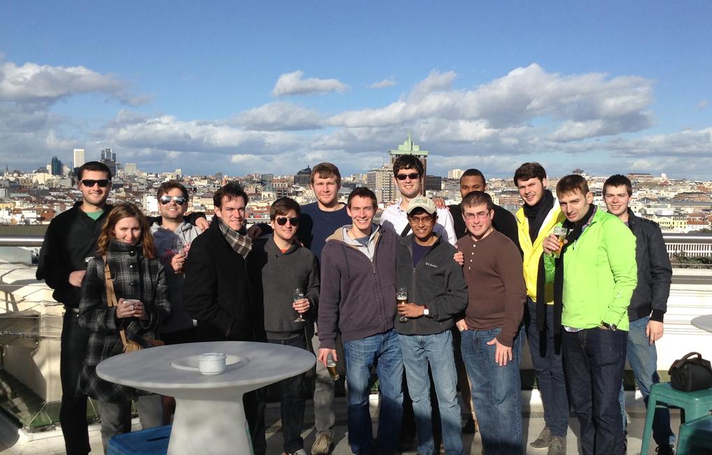04_MAD_day 2 Clemson University group