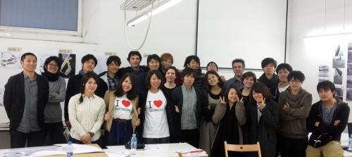 SPRING 2014 BAC JAPAN