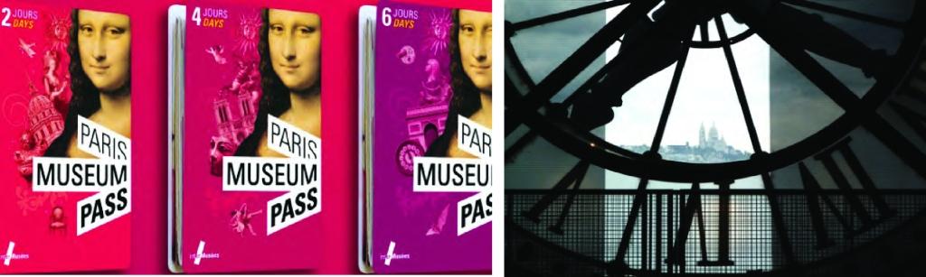paris pass mel