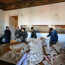04_2_EMBT office and Enric Miralles foundation visit