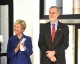 BAC celebration (Robert H. Jones, Executive Vice President for Academic Affairs and Provost, Clemson University)