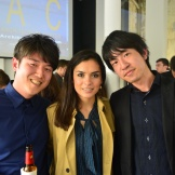 BAC celebration (ITESM, Tecnologico de Monterrey and BAC Japan students)