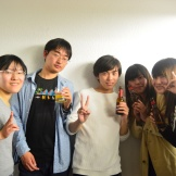 BAC celebration (BAC Japan students)
