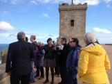 day 1_Montjüic visit_Montjüic Castle