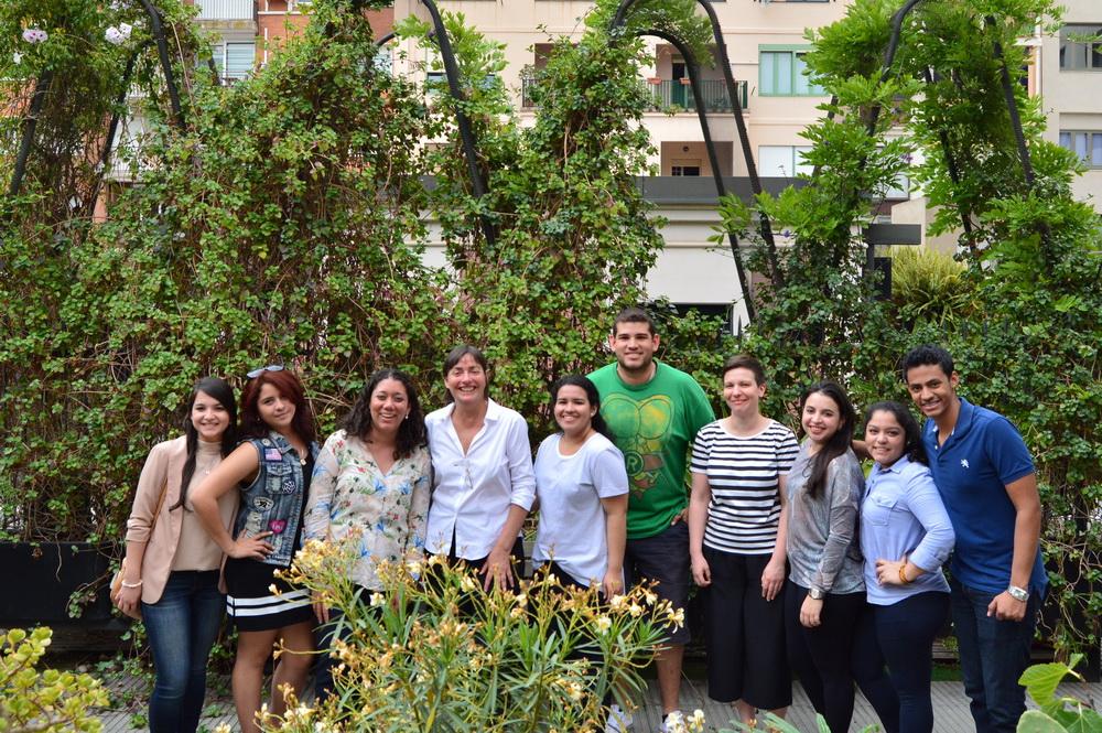 UNITEC, Honduras group