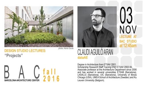 claudi-aguilo-f16-lecture-series